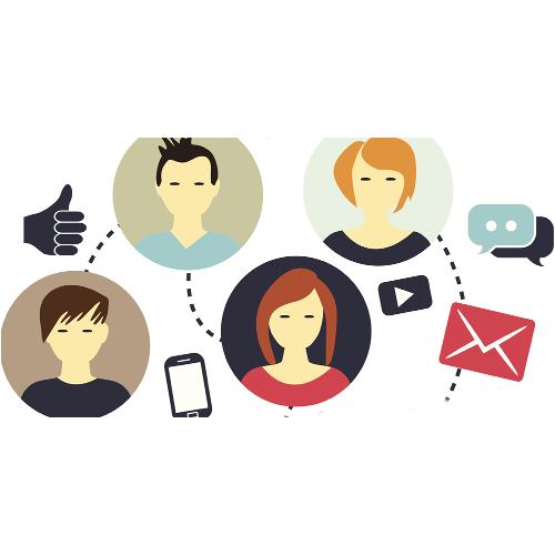 influencer-marketing-3 اینفلوئنسر مارکتینگ چیست و بازاریابی به کمک افراد تأثیرگذار چگونه انجام میشود؟