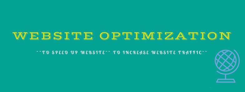 بهینه سازی وب سایت چیست؟