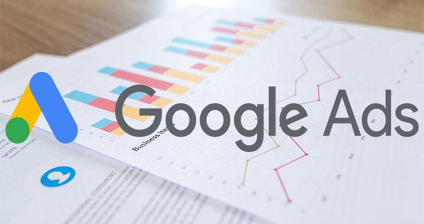 گوگل ادوردز و معرفی برند